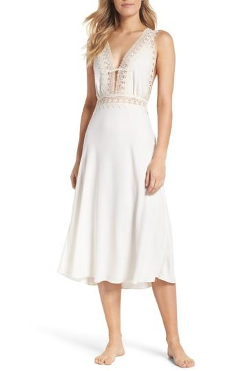 Wedding - Flora Nikrooz Blythe Nightgown