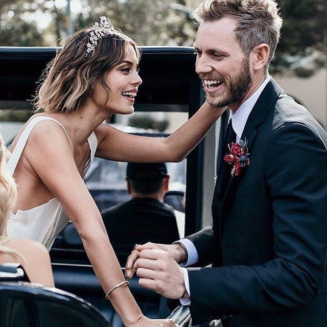 زفاف - JENNIFER BEHR