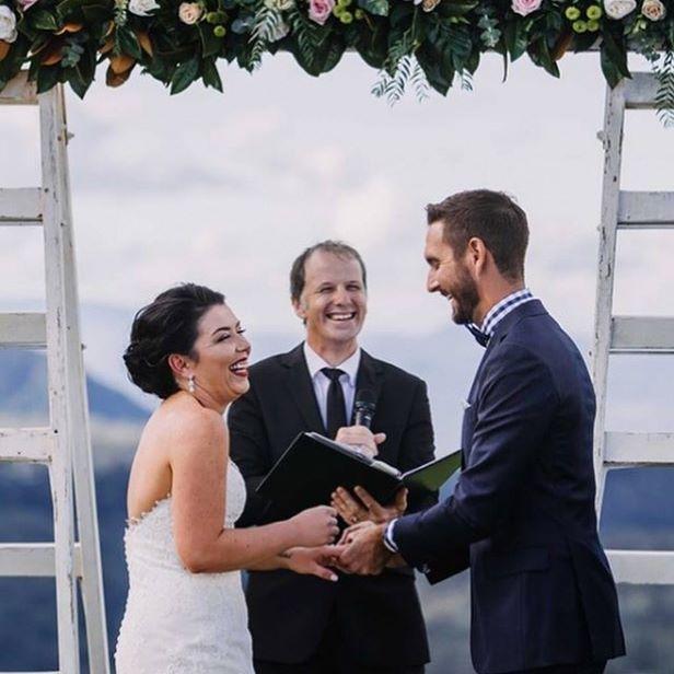 Свадьба - Polka Dot Bride