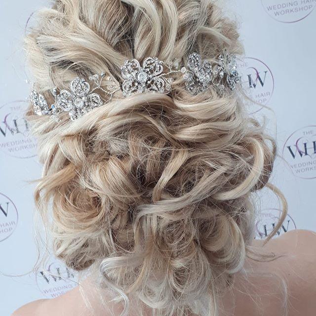 Mariage - UK Bridal Hair Specialist