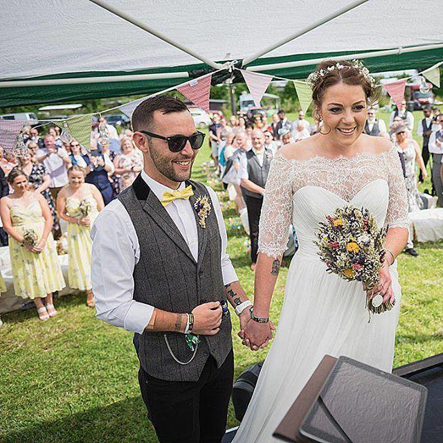 Wedding - Laura, Clare + Roxy