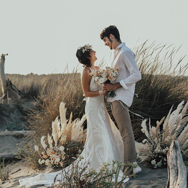 زفاف - Green Wedding Shoes / Jen