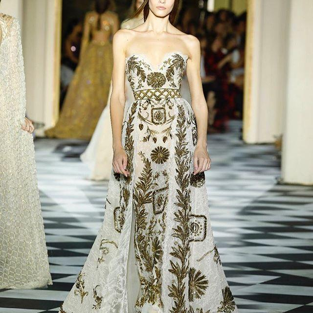 زفاف - Zuhair Murad Official