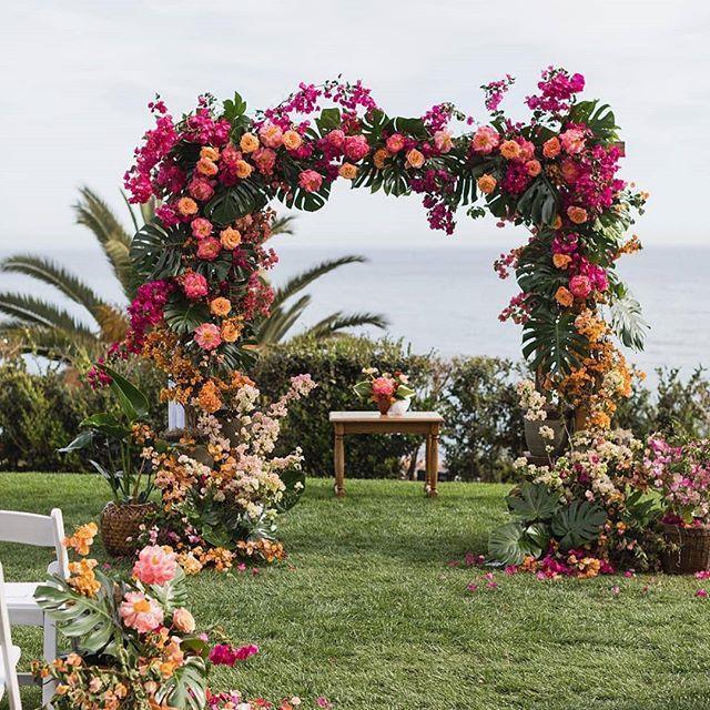 Wedding - Ruffled Wedding Blog