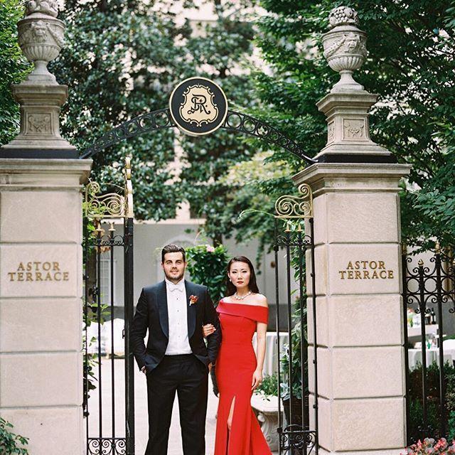Mariage - Abby Jiu + Lisa Ziesing