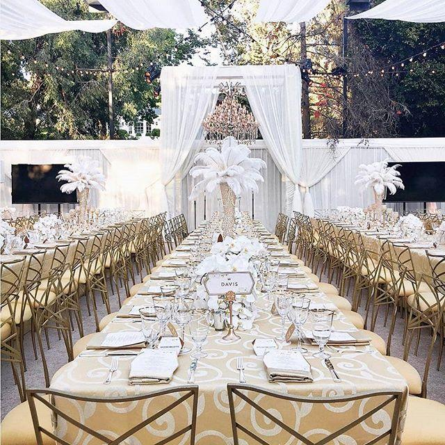 Mariage - Revelry Event Designers