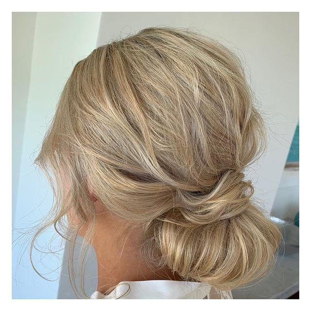 Свадьба - Wedding and Bridal Hairstylist
