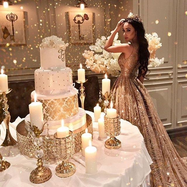 Mariage - • Luxury Wedding Pages •