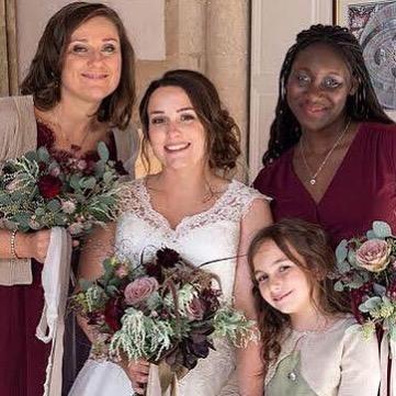 Mariage - International Wedding Hair