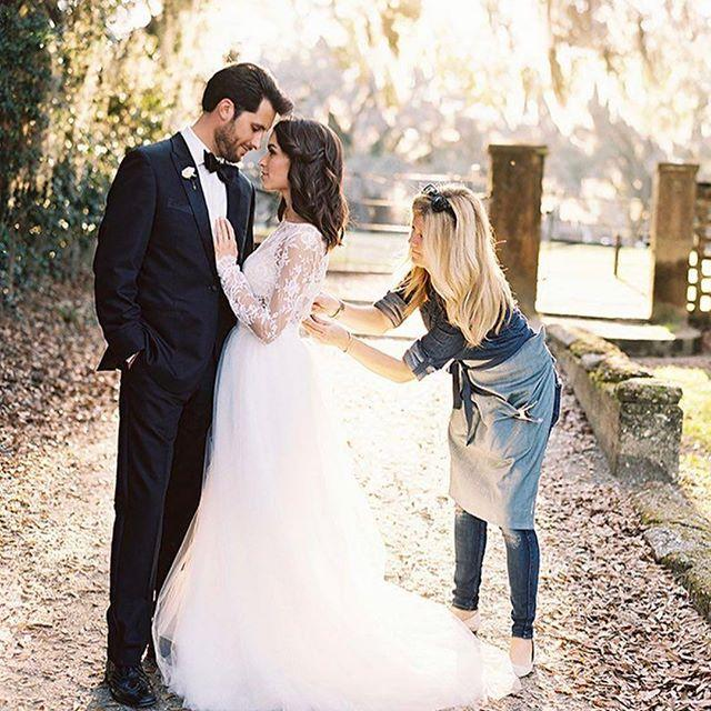 زفاف - Jacin Fitzgerald Events