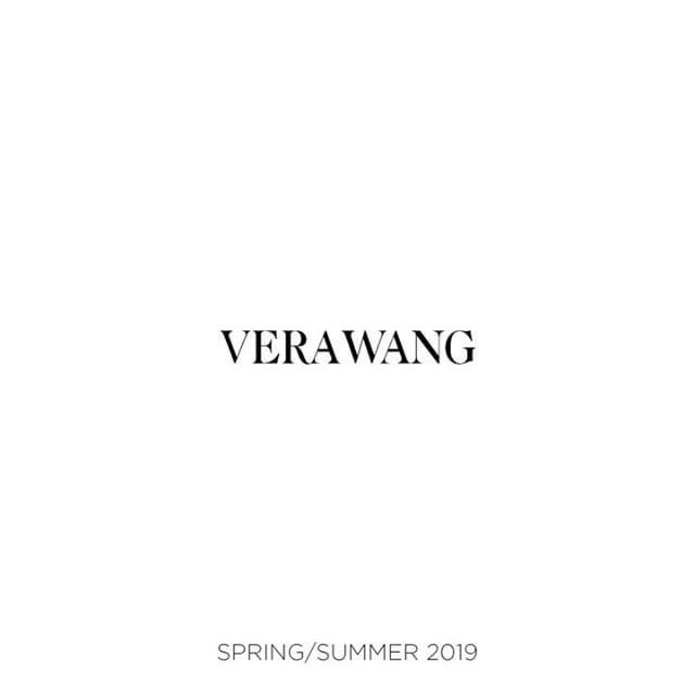 زفاف - Vera Wang
