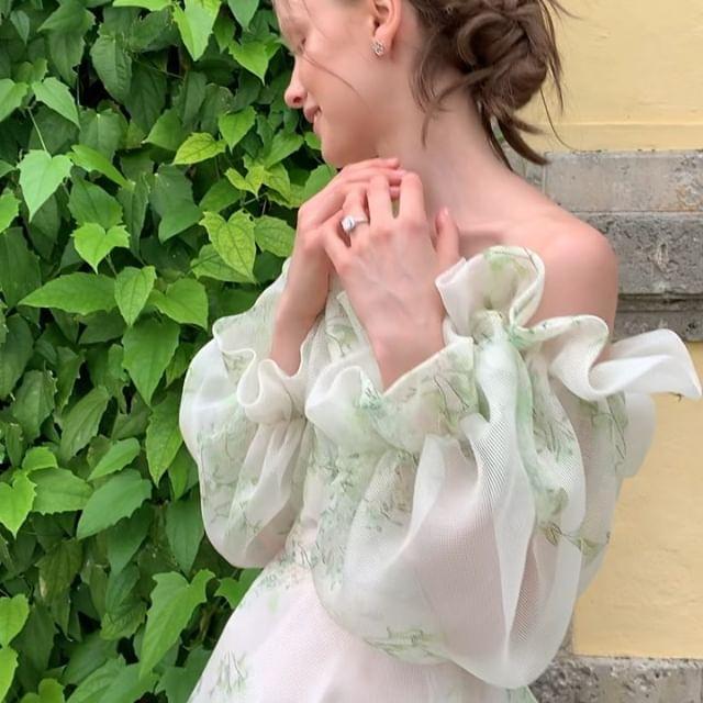 Свадьба - Monique Lhuillier
