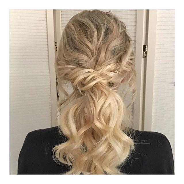 Mariage - Wedding and Bridal Hairstylist