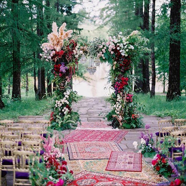Hochzeit - Ruffled Wedding Blog