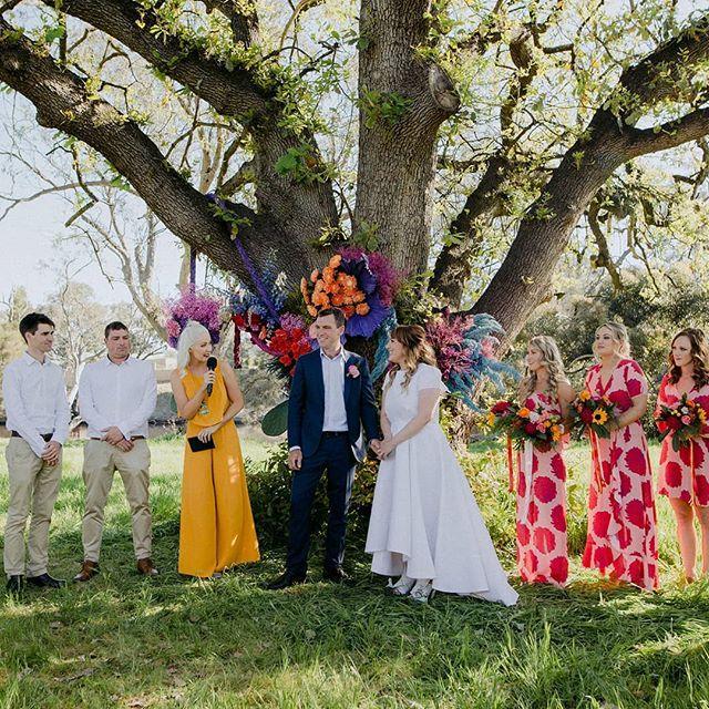 Wedding - Hello May