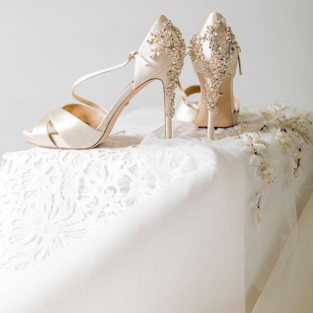 Wedding - Badgley Mischka