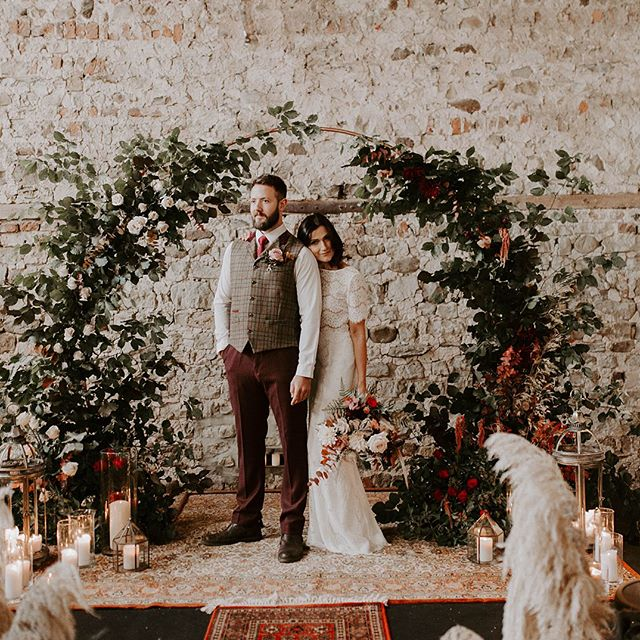 Hochzeit - Festival Brides