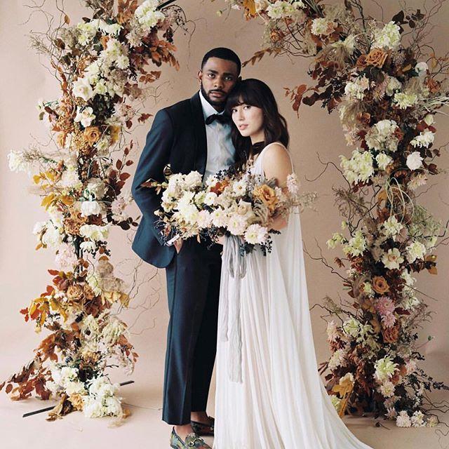 Wedding - Sara Russell