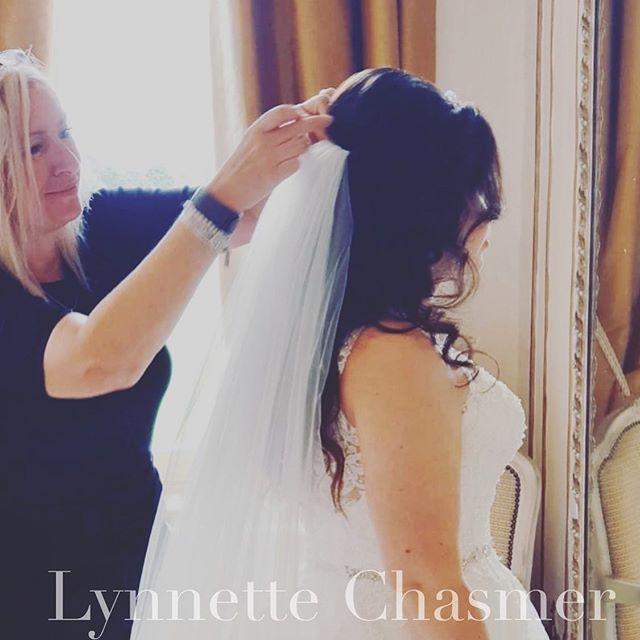 Свадьба - International Bridal Hair