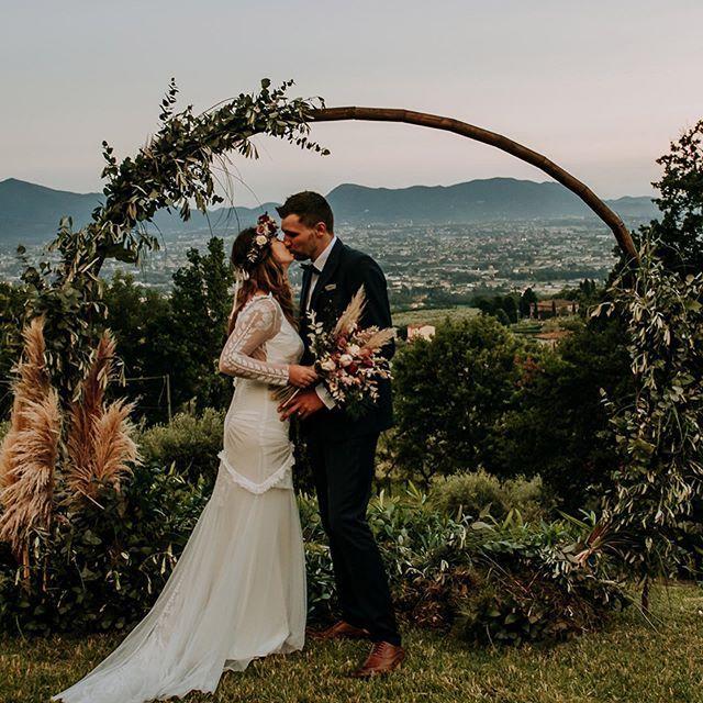 زفاف - Boho Weddings (Kelly Hood)
