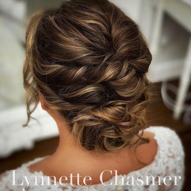 Mariage - International Bridal Hair