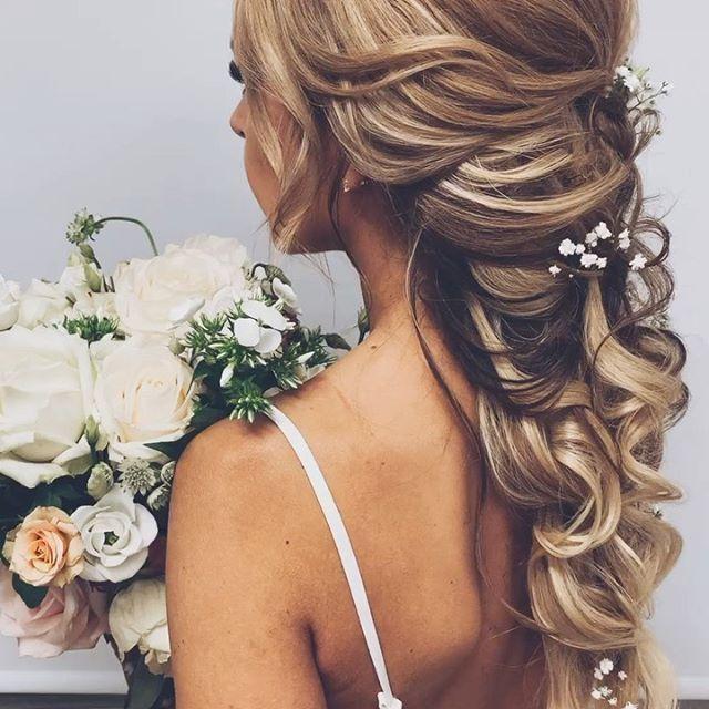 Свадьба - Bridal Hair Stylist & Educator