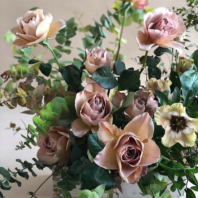 Свадьба - Poppies & Posies