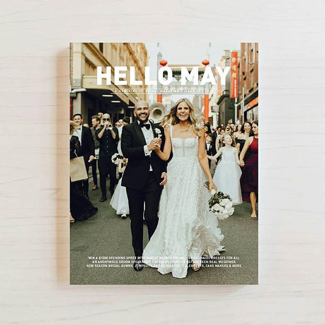 Mariage - Hello May