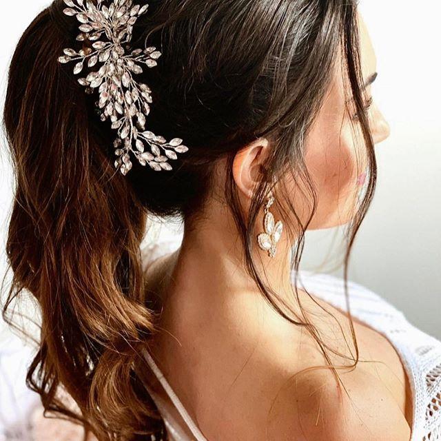 Wedding - Bridal Hair Specialist