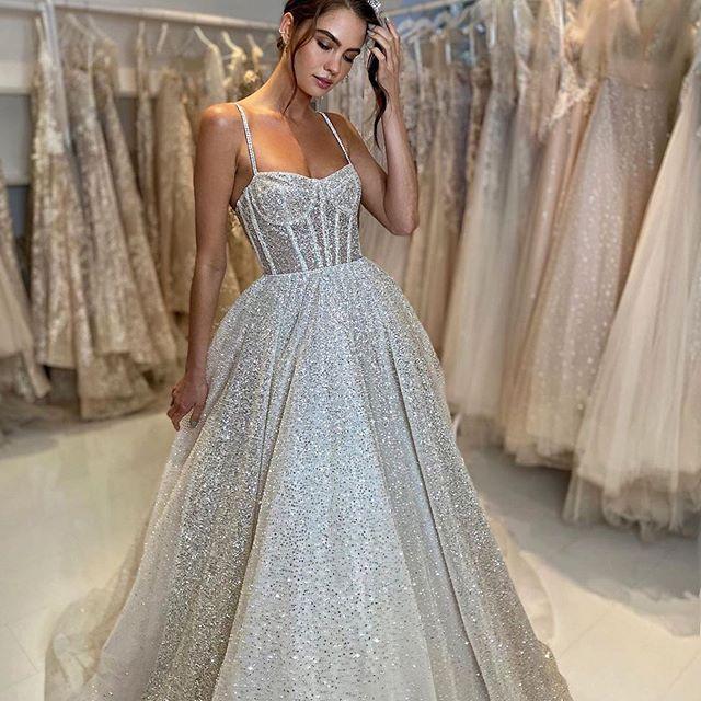 زفاف - BRIDES