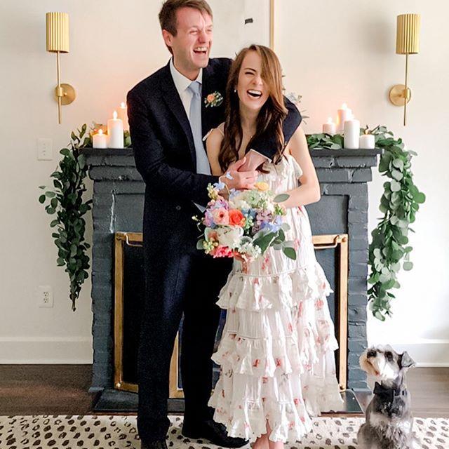 Wedding - Abby Jiu + Lisa Ziesing