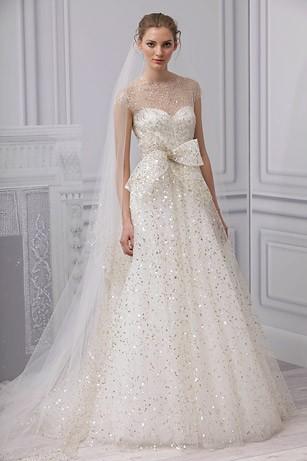 Свадьба - Потрясающие свадебные платья Pricess