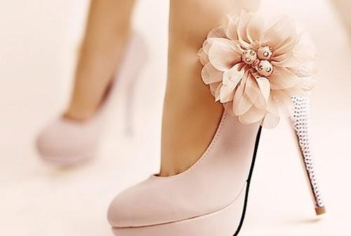 Nozze - Scarpe da sposa