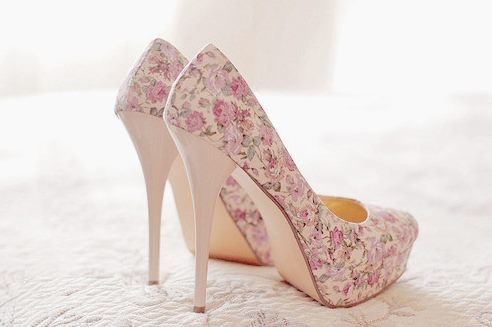 Antique Wedding Shoes Wedding Shoes