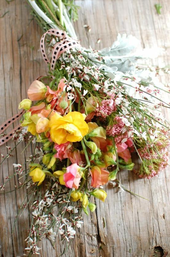 Bouquet Sposa Fiori Campo.Wedding Bouquet Wedding Bouquet Flowers 790940 Weddbook