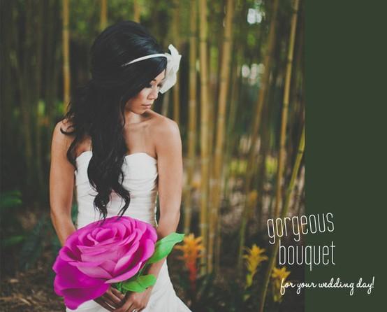 Wedding - Wedding Bouquet & Flowers