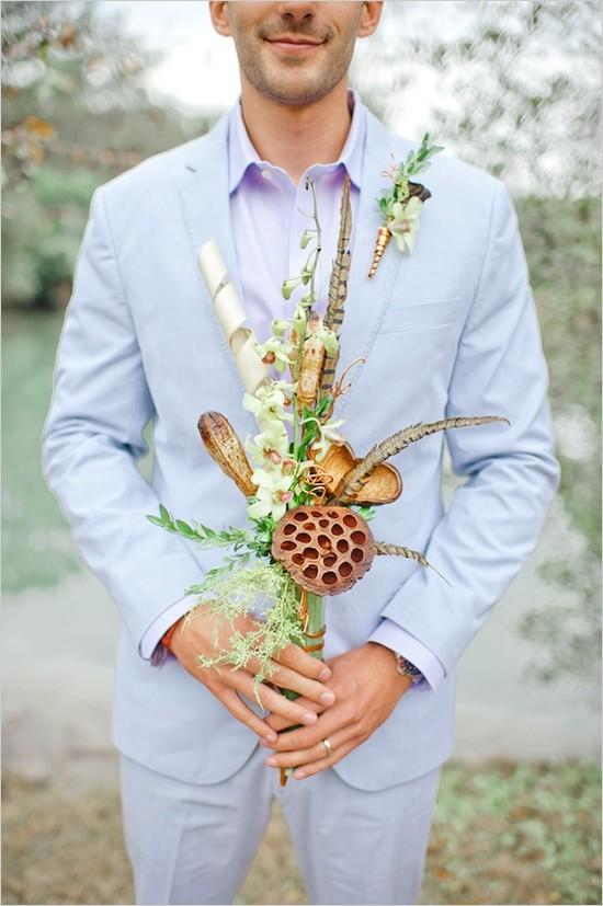 Свадьба - Свадебный костюм