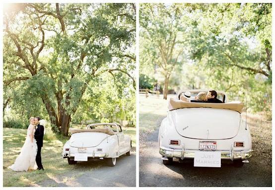 Wedding - Wedding Car