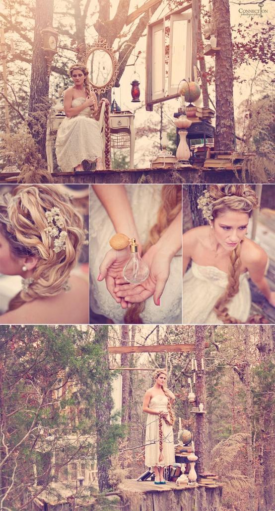Wedding - Vintage Style