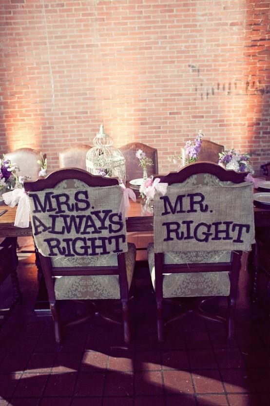 Hochzeit - Wedding Idea