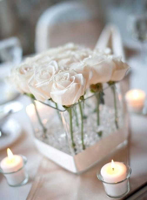 Ideas wedding idea 791351 weddbook for Vase deco pas cher