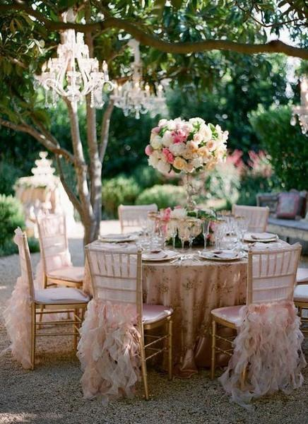 Mariage - Fée décoration de mariage