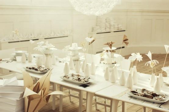 Wedding - Wedding Table