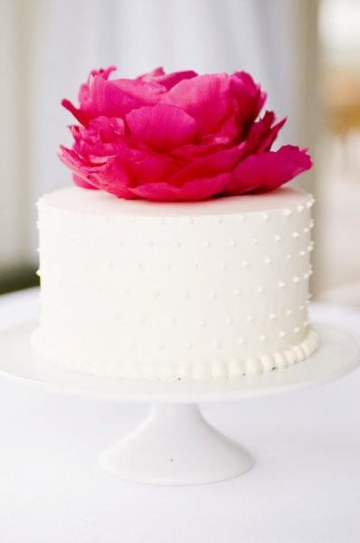 Свадьба - Свадебный пирог