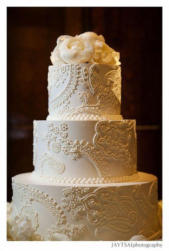 Hochzeit - Hochzeitstorte