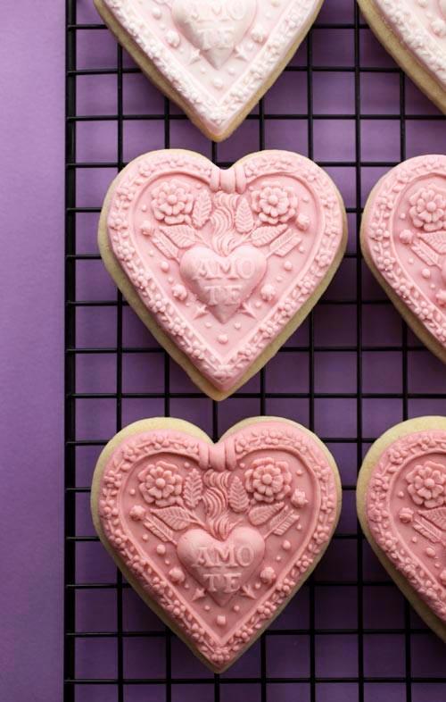 Wedding - Creative Wedding Cookies ♥ Unique Wedding Favors