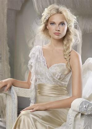 Wedding Nail Designs - Wedding Dresses/bridal Party 791876 - Weddbook