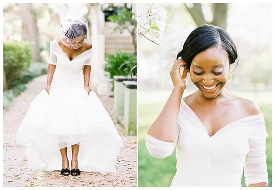 Hochzeit - Wedding Dress begehren