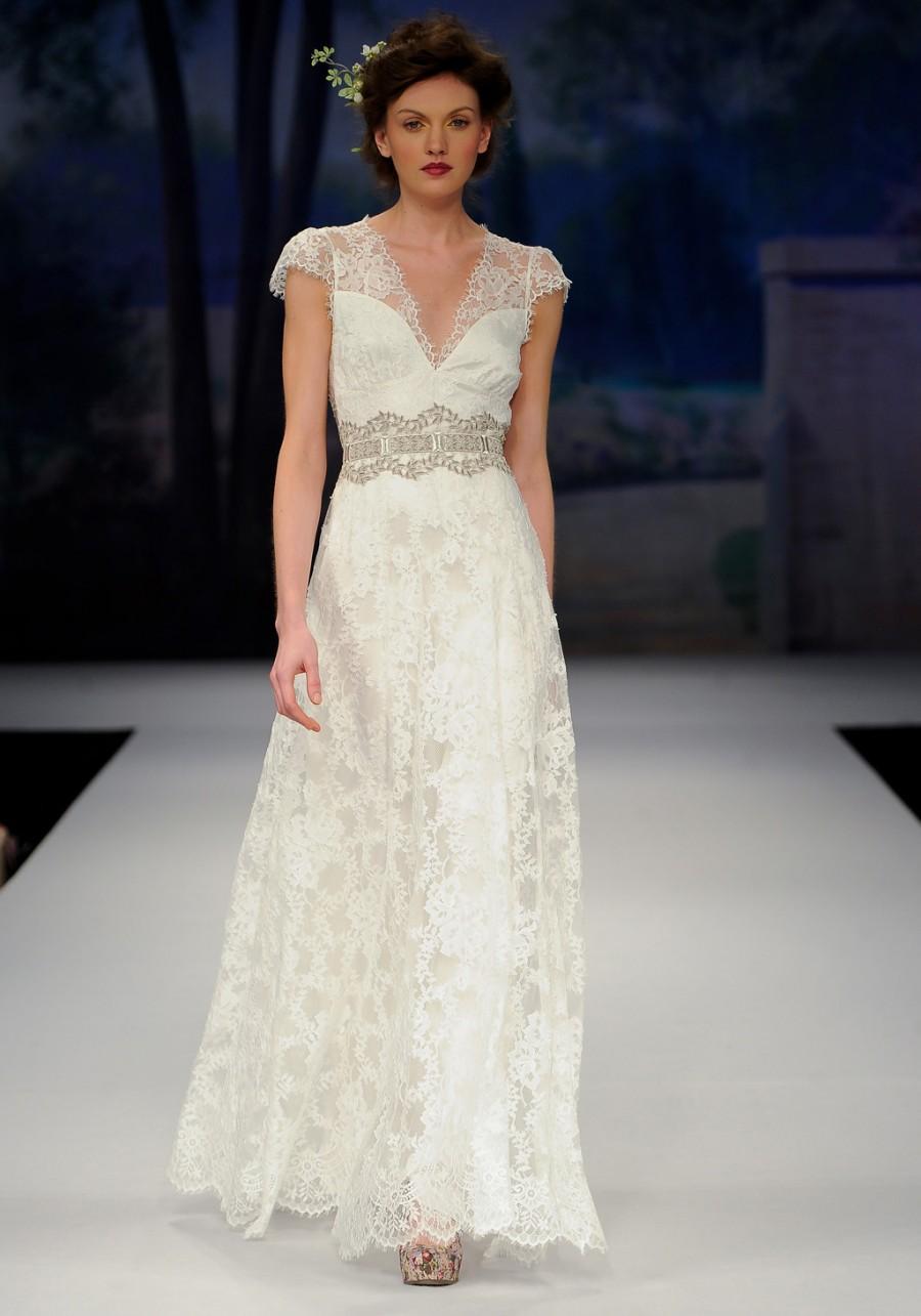 Wedding - Brigitte