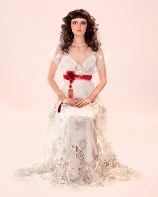 Hochzeit - Madame Butterfly